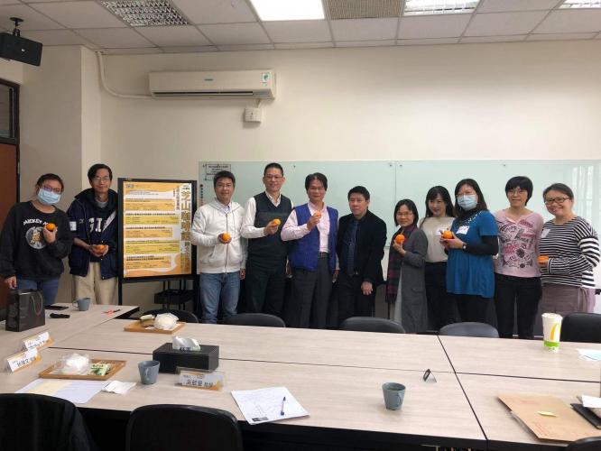 訪問學者潘教授(Huy P. PHAN)跨文化講座